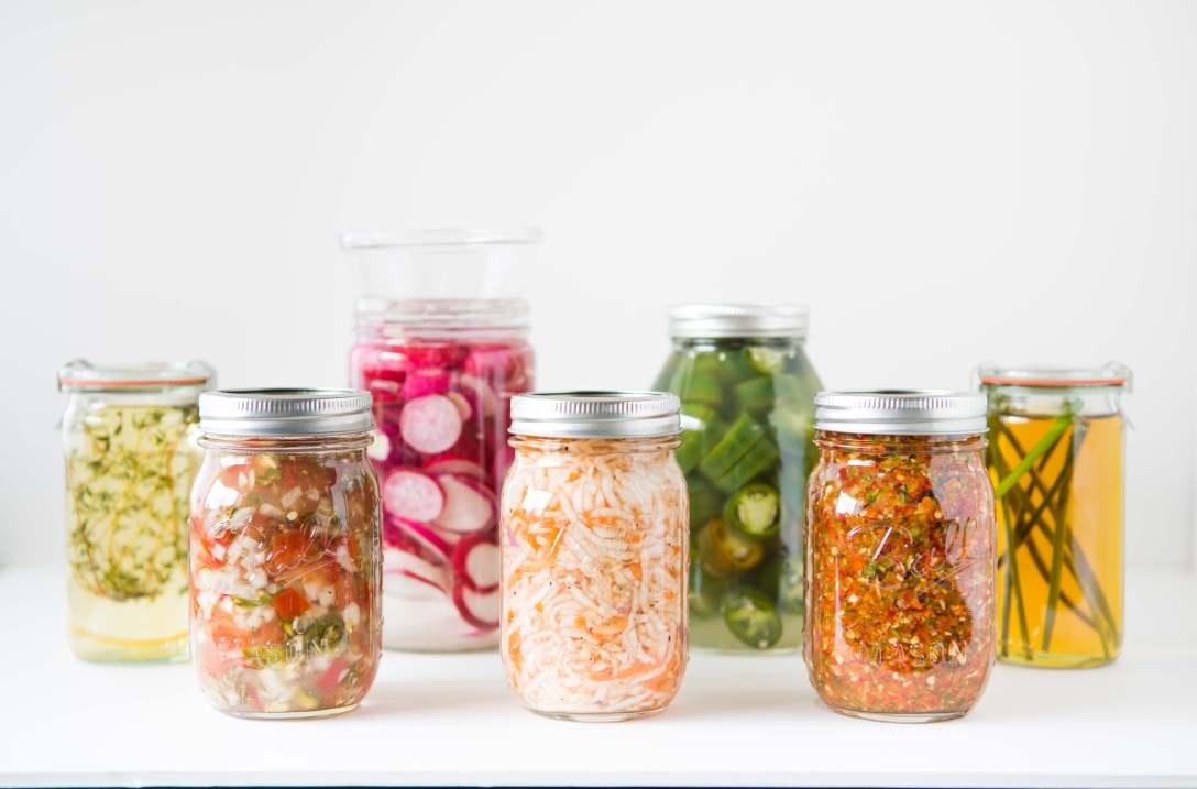 probiotics, fermented foods, gut health, bacteria, sasha hutchinson