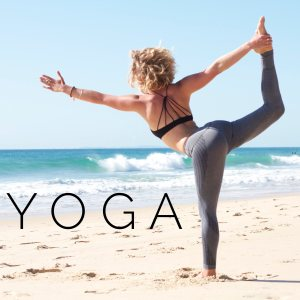 yoga sunshine coast sasha power