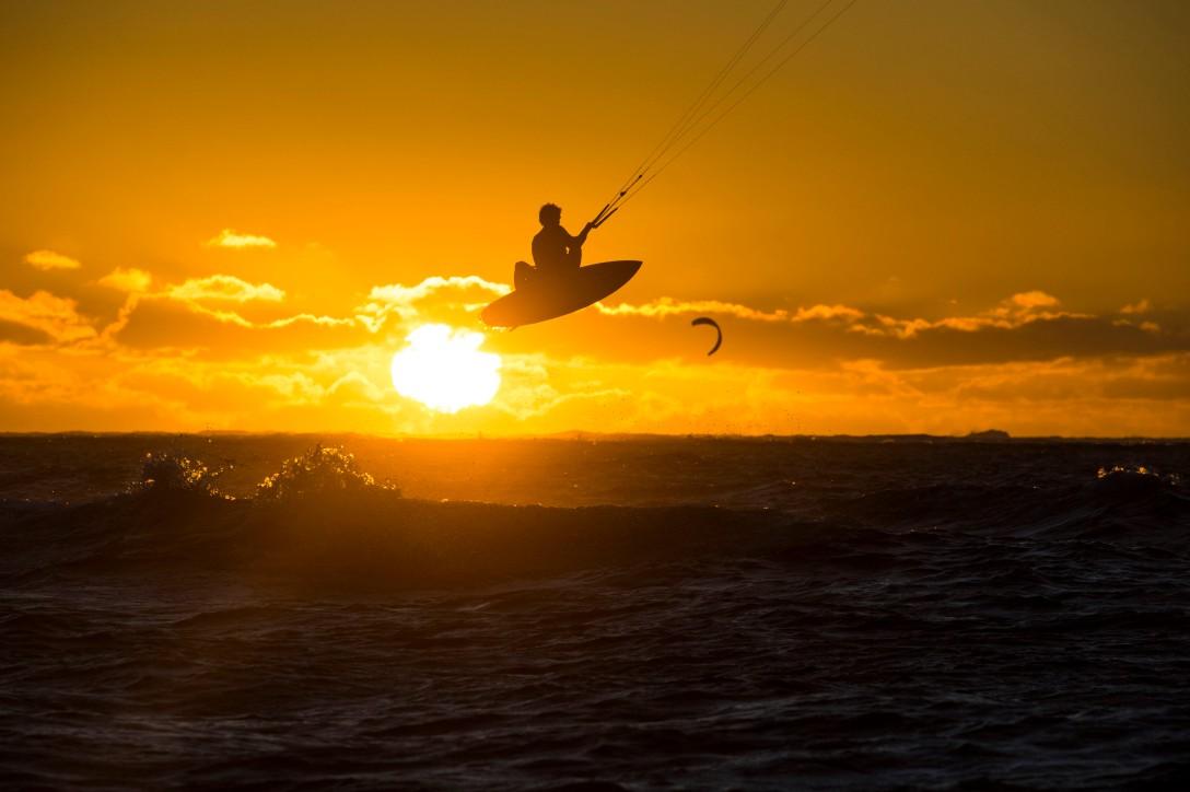rory chapman kitesurfing waterman fiji namotu bwsurf