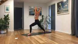 10 Minute Yoga Sequence for Surfers & Kitesurfers